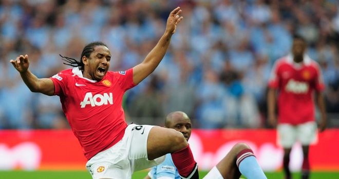 Anderson: Ruled out for the rest of the season with hamstring injury