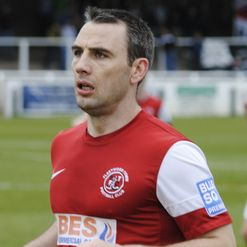 Alan Goodall