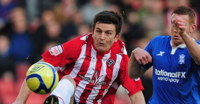 Maguire: Performances rewarded