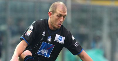 Andrea Masiello: The Atalanta defender has been arrested over match-fixing claims while at former club Bari