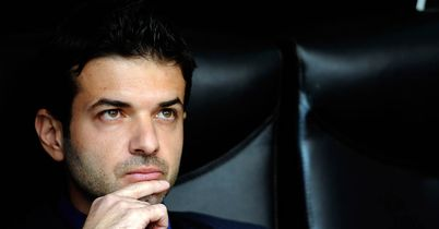 Andrea Stramaccioni: Rued Inter's second-half display