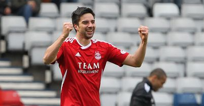 Rory Fallon: Headed to Broadfield Stadium