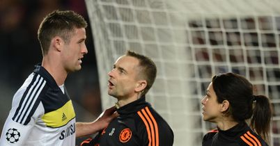 Cahill: Hamstring injury blow