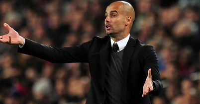 Pep Guardiola: Link with Bayern dismissed by the club