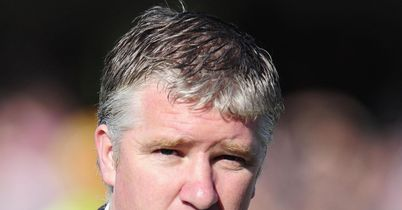 Martin Ling: Running the rule over Logan