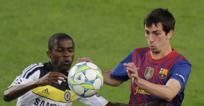 Isaac Cuenca: Getting closer to a return to the Barca side