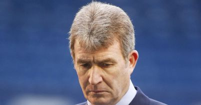 Sandy Jardine: Has the fighting spirit needed to recover from illness