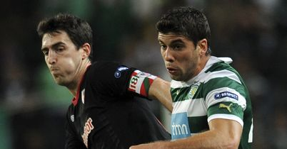 Emiliano Insua: Is on his way to Atletico Madrid