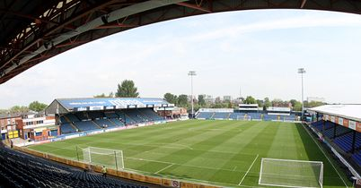 Edgeley Park: The home of Stockport