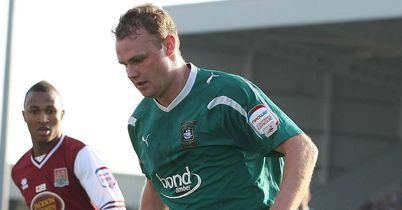 Robbie Williams: Departs Home Park