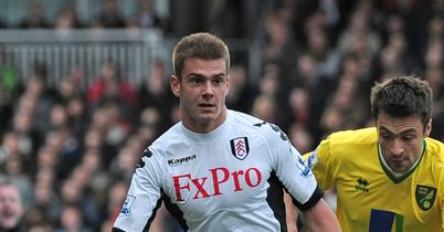 Alex Kacaniklic: Keen to make most of chance to impress at Fulham