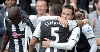 Newcastle: Top-four contenders