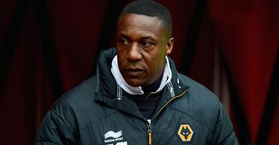 Terry Connor: Insists Wolves will be giving it their all to bounce back