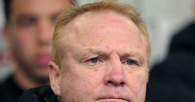 Alex McLeish: Unlikely to return to Scotland job