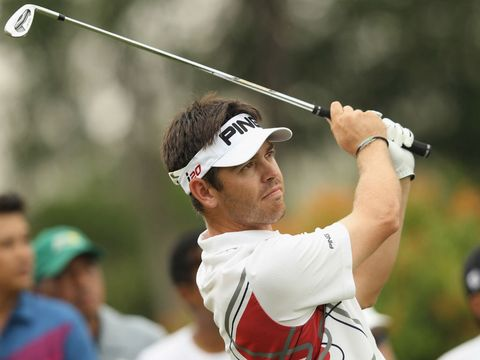 Photo of Louis Oosthuizen
