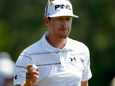 Photo of Hunter Mahan