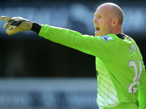 Brad Friedel: 'I take football very seriously'