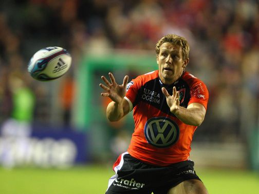 Jonny Wilkinson: Could get Lions call