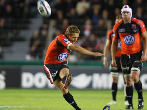 Jonny Wilkinson&#39;s Toulon rate our best bet