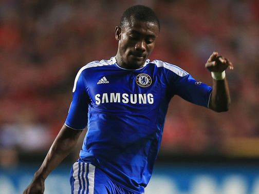 Salomon Kalou: Leaving Chelsea in the summer