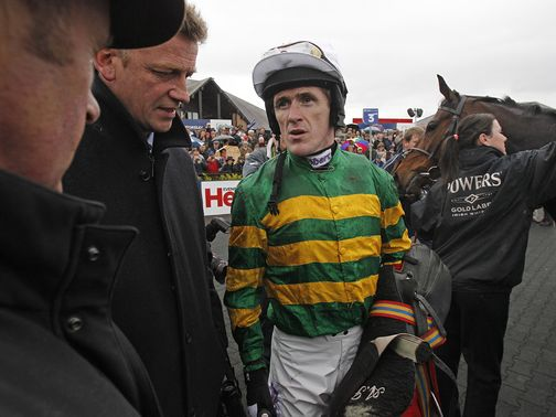 AP McCoy: Can make the trip north a worthwhile one