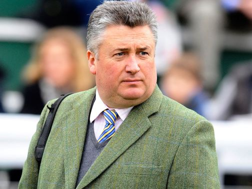 Paul Nicholls: Excited by new recruit