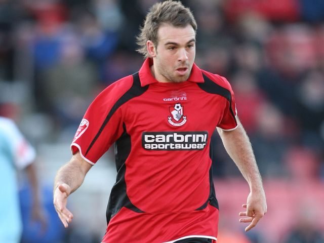 Brett Pitman: Hat-trick hero for Cherries