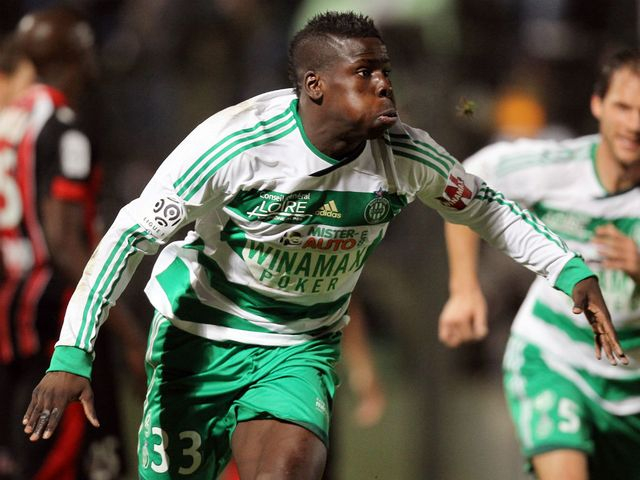 Kurt Zouma: Linked with Manchester United switch