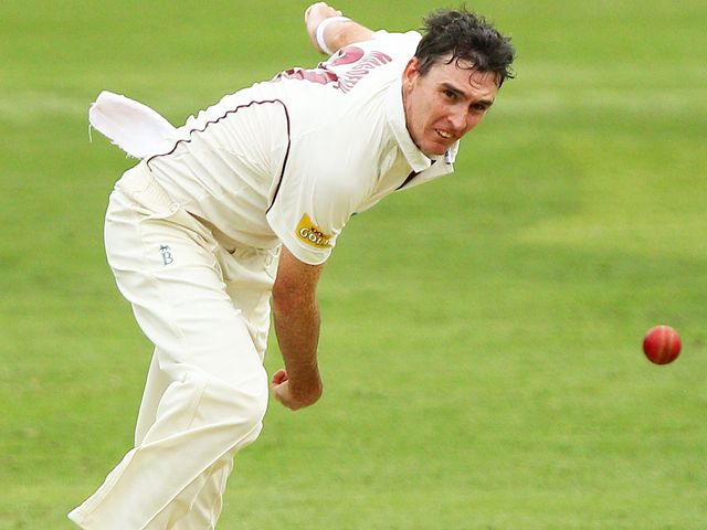 Steve Magoffin: Guided Sussex to victory