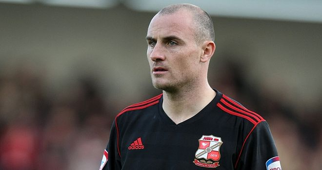 Alan McCormack: Joins the Bees on a free transfer