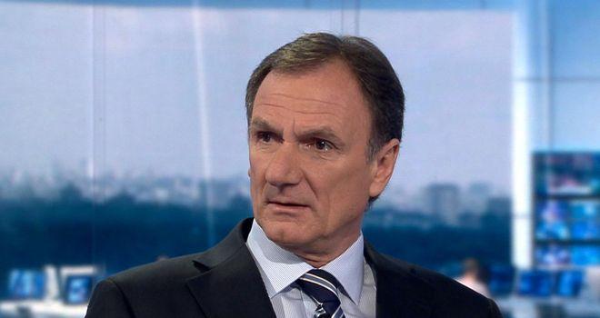 Thompson: says Blackburn were 'awful'