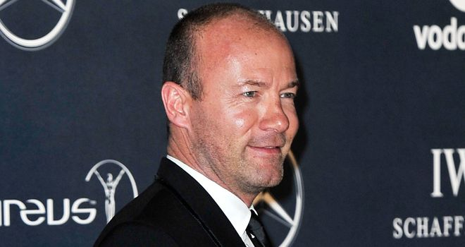 Alan Shearer: In the frame to take charge at Ewood Park