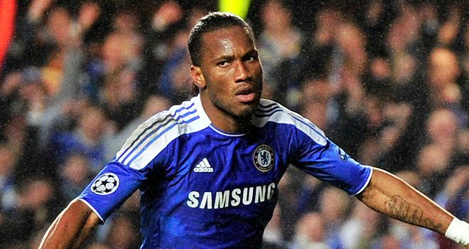 Didier Drogba: Talks ongoing over a new deal at Chelsea