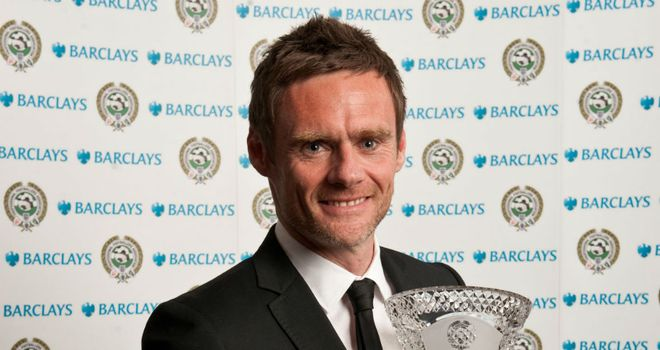 Graham Alexander: New Fleetwood boss