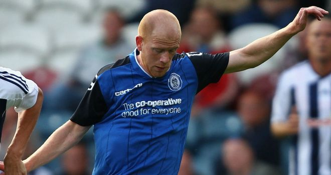 Jason Kennedy: Backing Rochdale to bounce back stronger in 2012/13