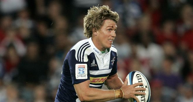 Jean de Villiers' absence may prove costly for the Stormers