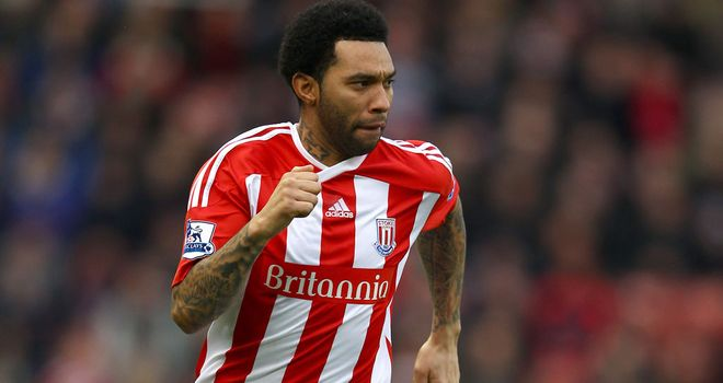 Jermaine Pennant: Stoke winger will face no charges over assault claims