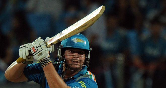 Jesse Ryder: Eyes a return to international cricket