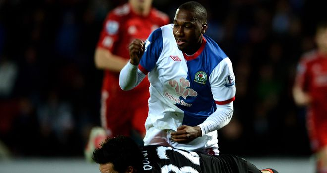 Junior Hoilett: The forward is understood to have held talks with Borussia Monchengladbach