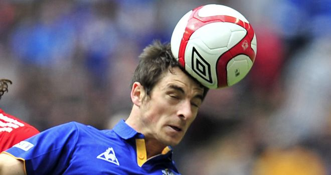 Leighton Baines: Rued Everton's failure to push on after they had taken the lead against Liverpool