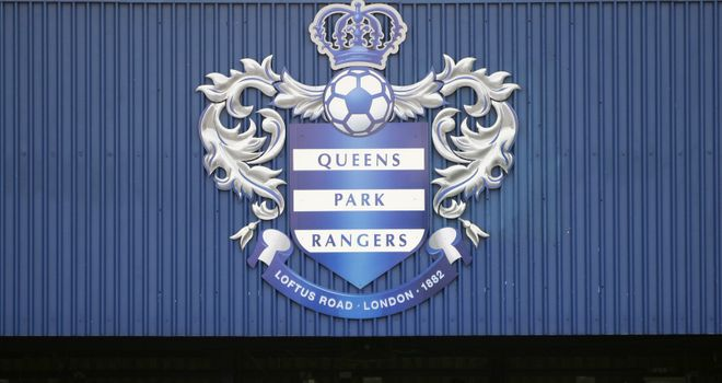 QPR: Technical director Mike Rigg has left Loftus Road