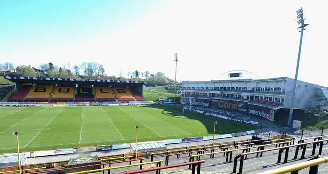 Bradford Bulls: Future may now be secure