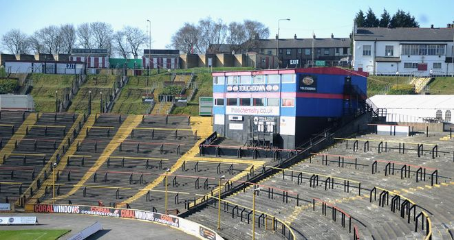 Speedway could return to Odsal for the first time since 1997