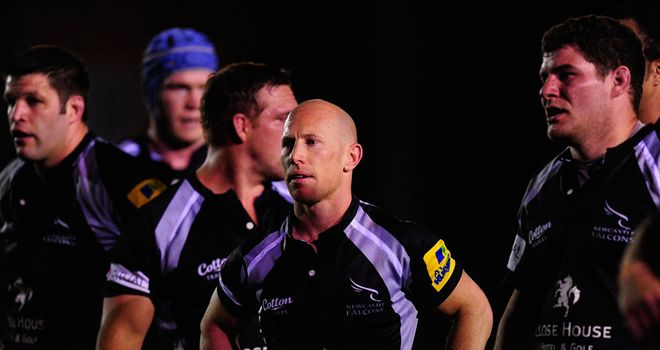 Peter Stringer: On his way to the Rec