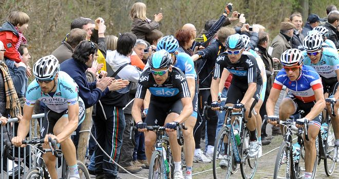 Paris-Roubaix: Cobbled Classic would be part of World Series Cycling