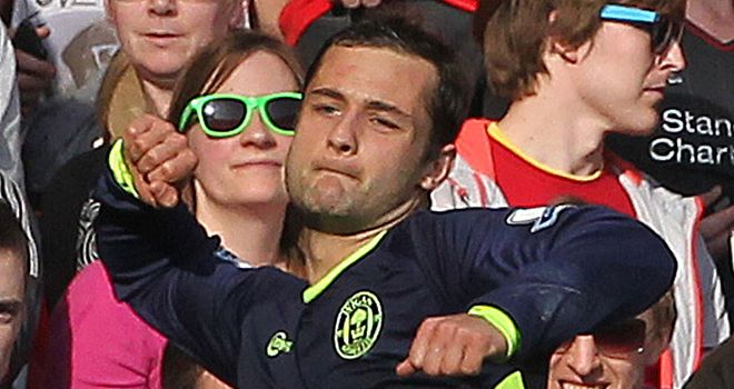 Shaun Maloney: Impressed in recent weeks for Wigan after winning his place in the side