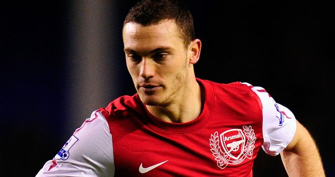 Thomas Vermaelen: The Arsenal defender wants to win every game