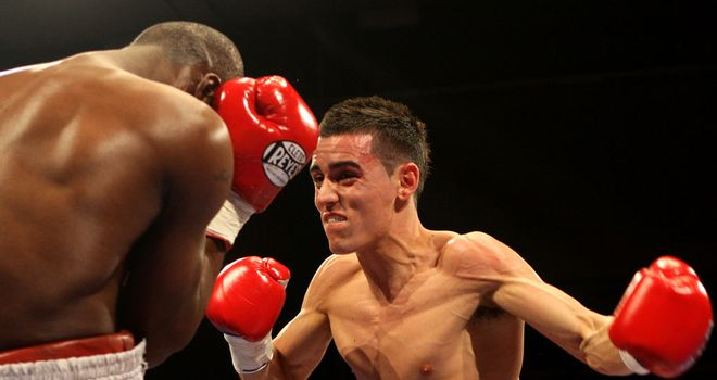 Anthony Crolla: Could get chance to avenge Mathews defeat