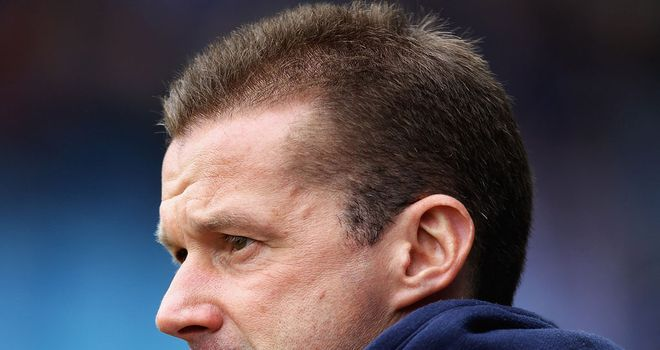 Graham Westley: Player futures on the line