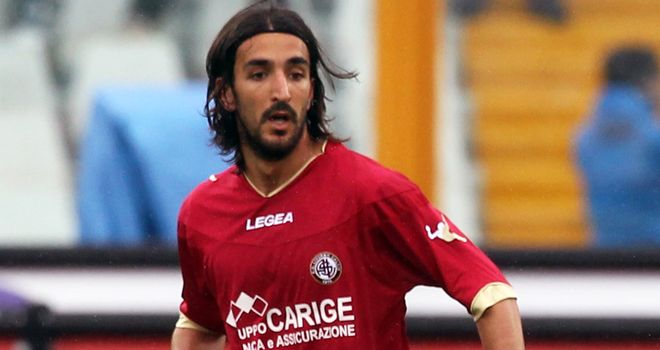Piermario Morosini: Livorno midfielder collapsed and died during Serie B match on Saturday